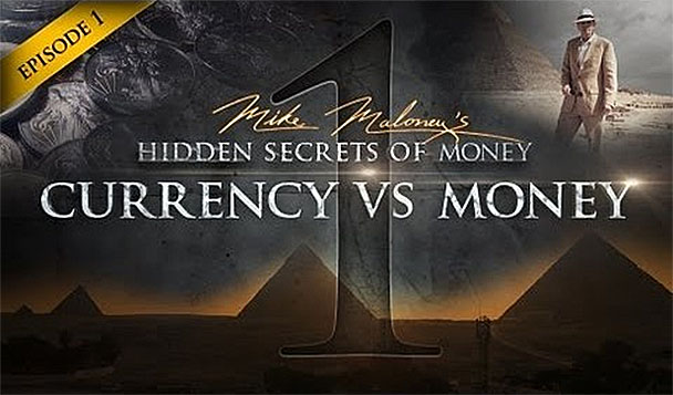 Currency Vs Money