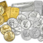 A Small Precious Metals Investment