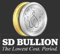 Get The Lowest Price Gold And Silver From SDBullion