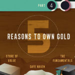 5 Reasons To Own Gold
