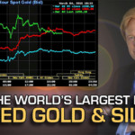 Rigged Gold And Silver Prices