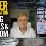 Silver Manipulation, Mining Stocks & Freedom with Mike Maloney & David Morgan