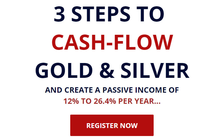 Free Webinar: Gold And Silver For Life