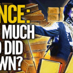 Prince: Hoarding Gold?