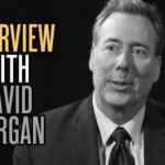 Interview With David Morgan