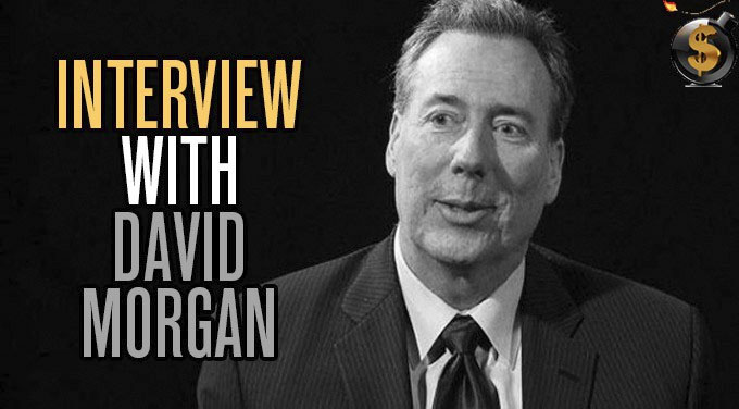 Interview With David Morgan
