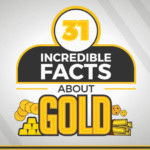 31 Gold Facts Slide