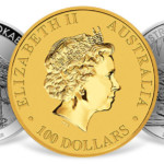 Perth Mint Gold And Silver Coins