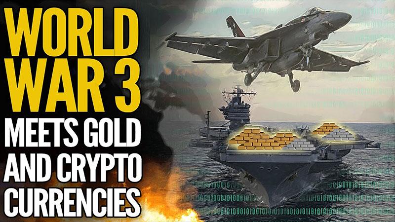 World War 3 Meets Gold