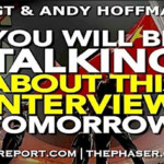 SGTReport Andy Hoffman Interview