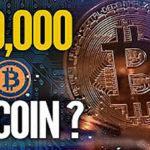 $50,000 Bitcoin?