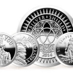 Silver Shield Coins