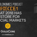 Goldnomics Podcast 1