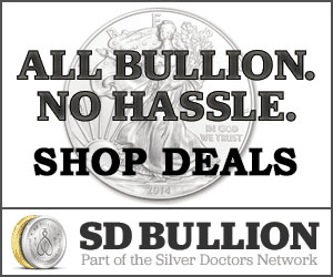 Shop Deals at SDBullion